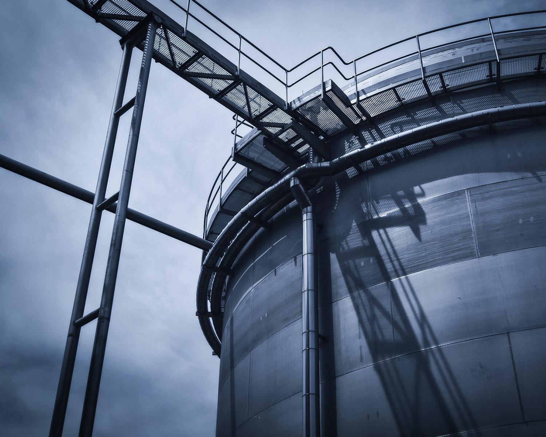 Sonderanfertigungen für den Industrieanlagenbau, Fischer Metallverarbeitung in Werl