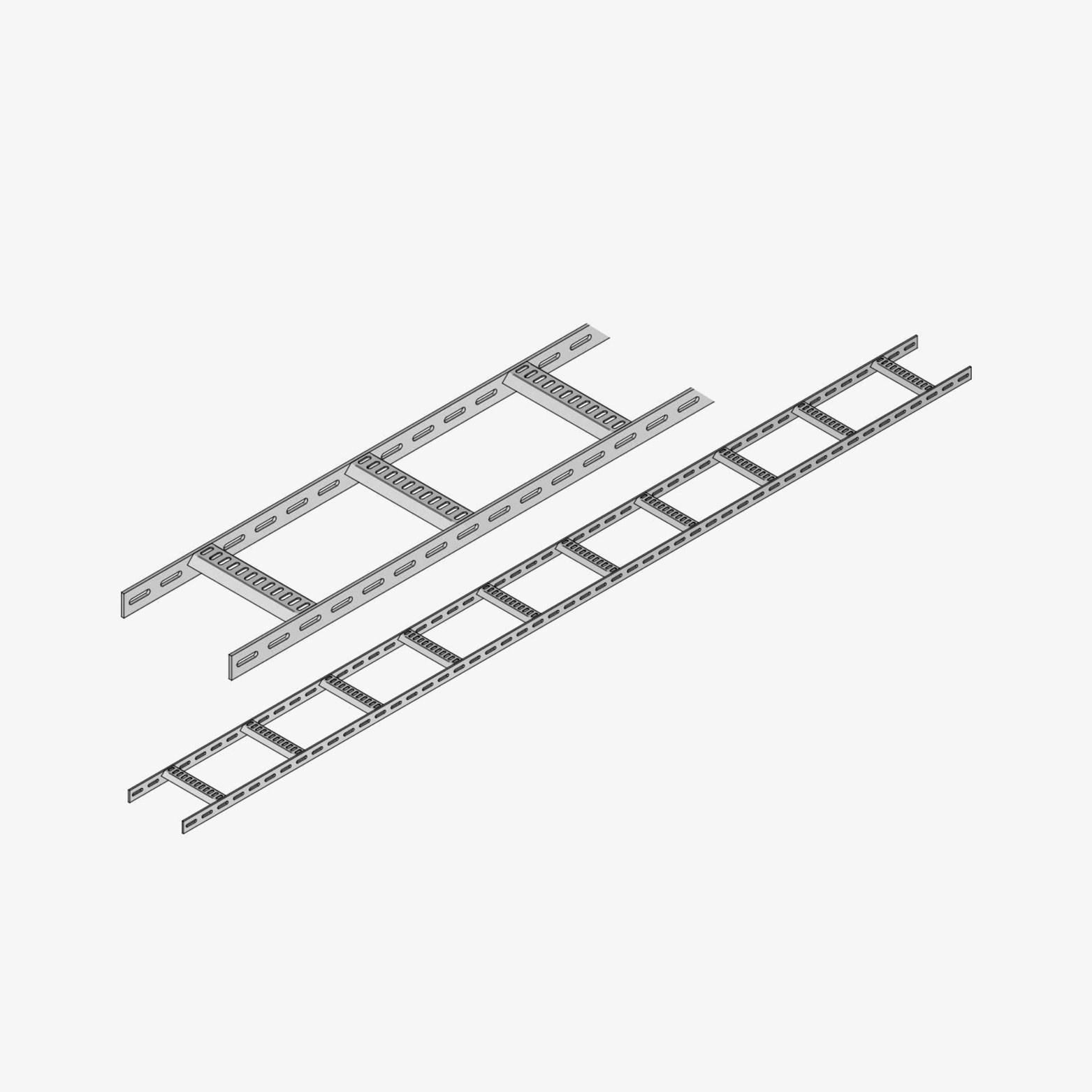 Trapezkabelbahn LT10-LL-KGB