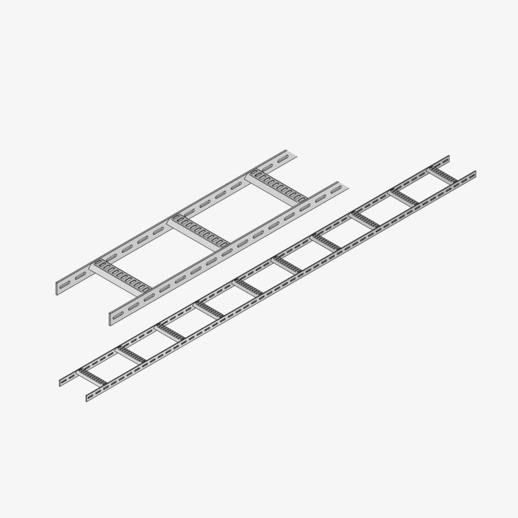 Trapezkabelbahn Typ T10-LL-KGB