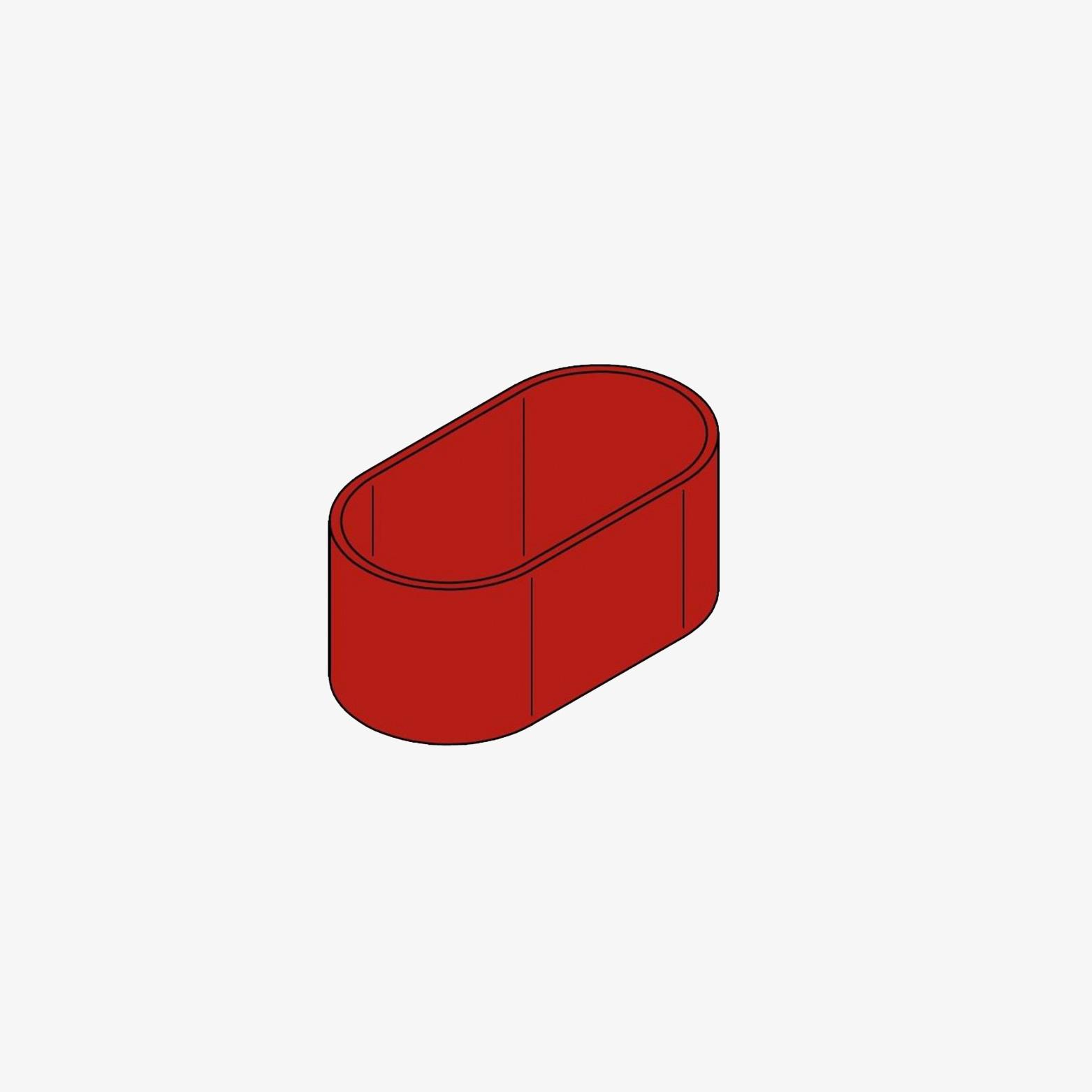 Gurtung oval, ähnlich VG 88700-3