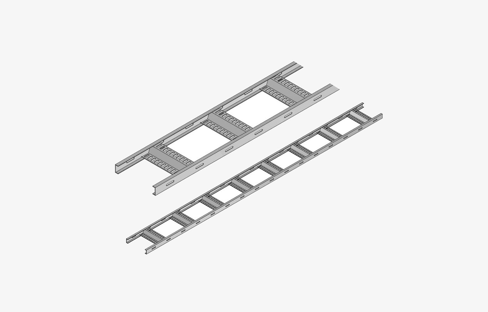 Produkte Fischer Kabelbahn