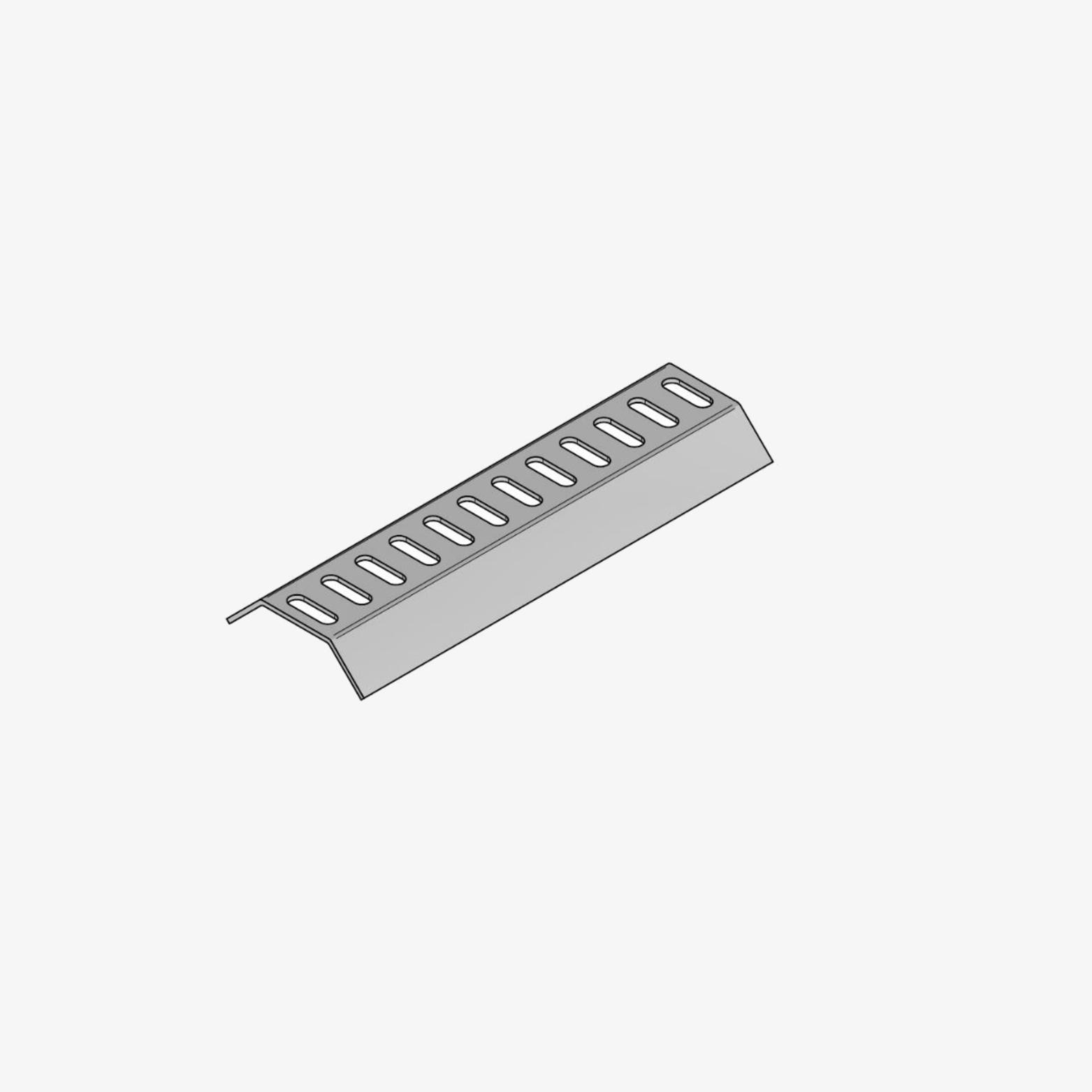 Trapez-Profilsteg, Standard