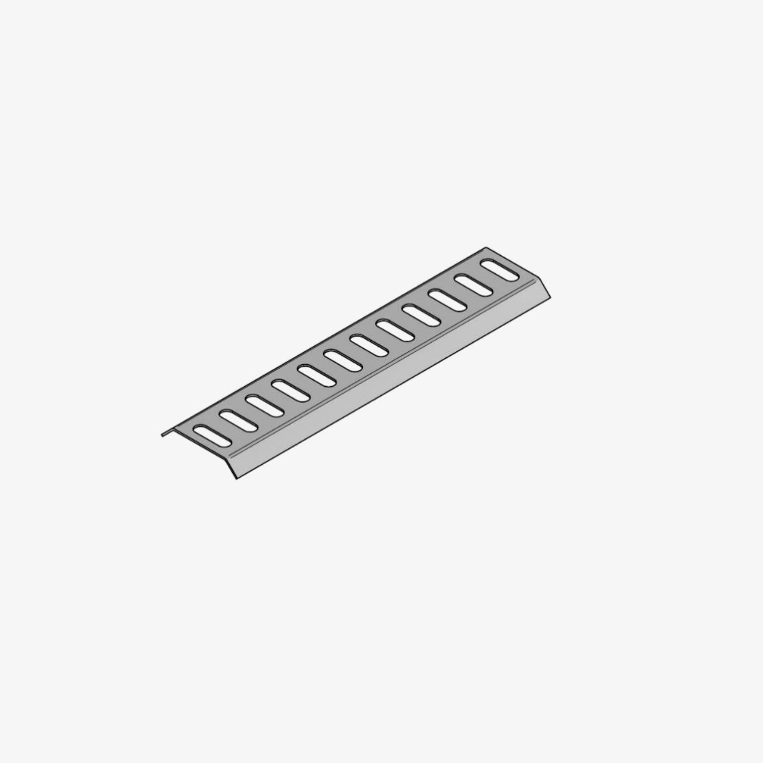 Trapez-Profilsteg, leicht